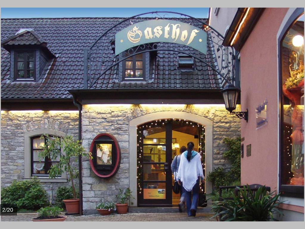 Akzent Wellness Hotel Franziskaner Wallfahrtsweg   Dettelbach