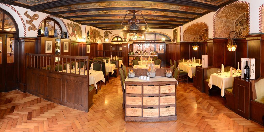 Deutschland Hotels Mit Den Besten
