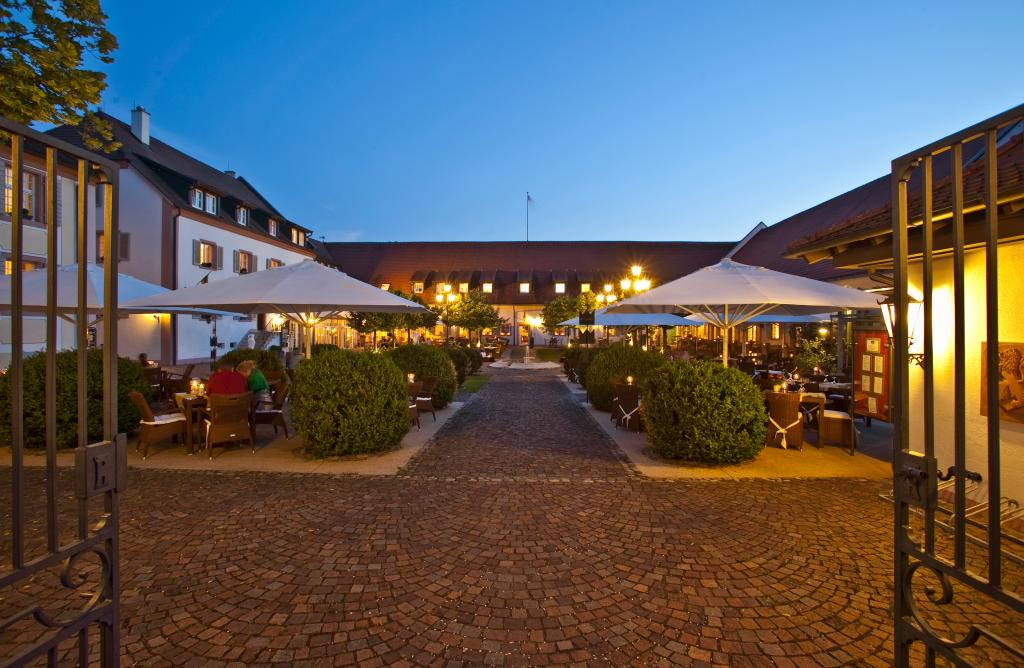 Sterne Hotel Freiburg