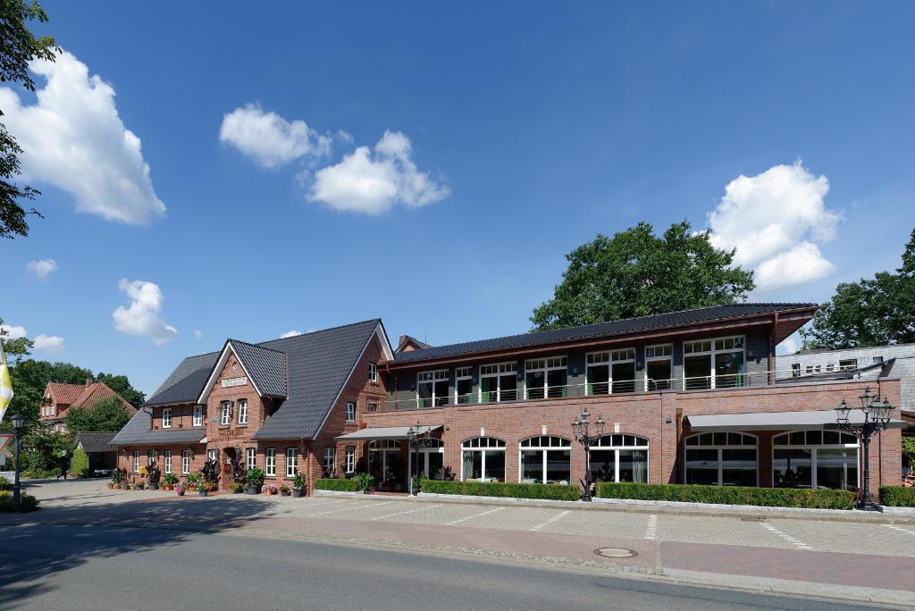 Hotels In Hanstedt Deutschland
