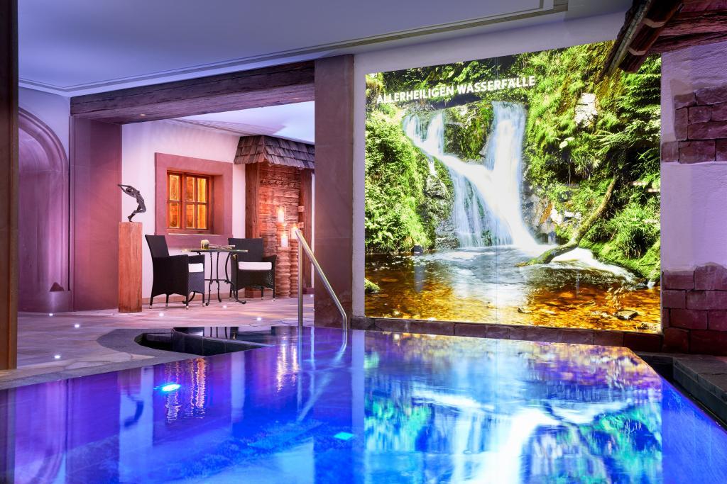 Hotels In Bad Griesbach Deutschland