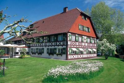 Fischerhaus uhldingen m hlhofen der varta f hrer for Fischerhaus seefelden