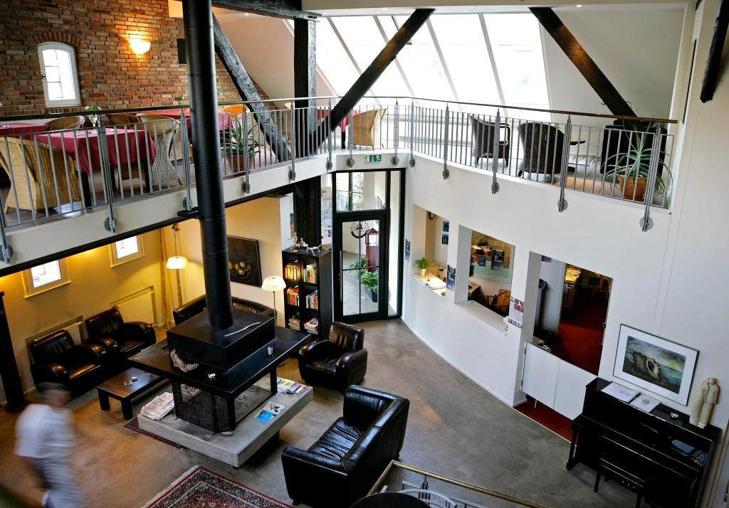nakuk das friesische landhotel wangerland der varta f hrer top hotels und restaurants in. Black Bedroom Furniture Sets. Home Design Ideas