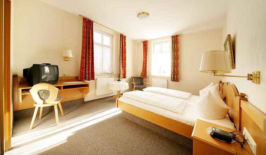 Hotels In Burgbernheim Deutschland