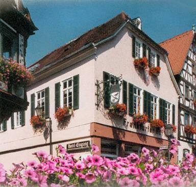 Frankfurter Hof Seligenstadt : frankfurter hof seligenstadt der varta f hrer top hotels und restaurants in deutschland ~ Orissabook.com Haus und Dekorationen