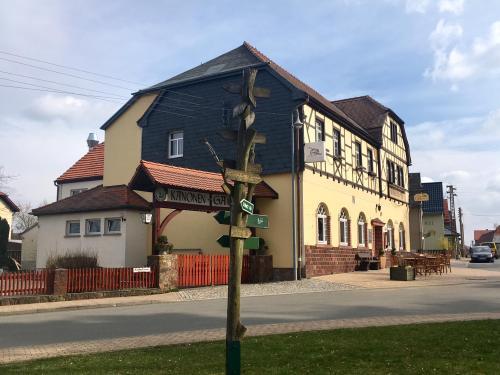 Zur Kanone Hotel & Restaurant