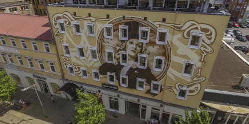 Hotel Nordhäuser Fürstenhof