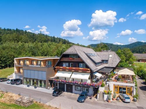 Weinhotel Pfeffer & Salz