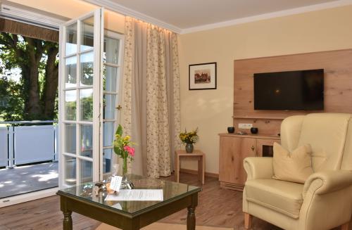 Romantik Hotel Namenlos & Fischerwiege