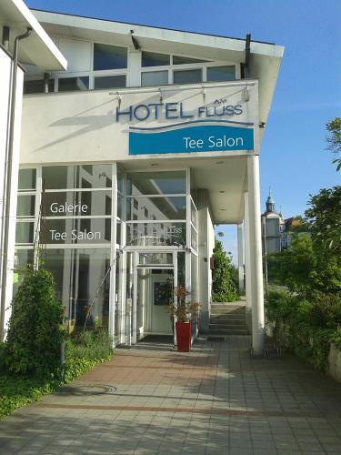Hotel Am Fluss