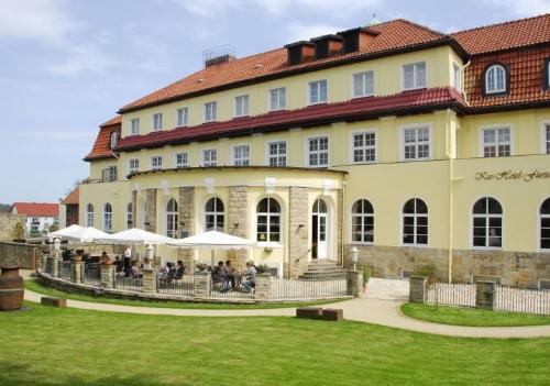 Kurhotel Fürstenhof