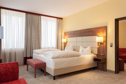 Hotel Augusta Augsburg
