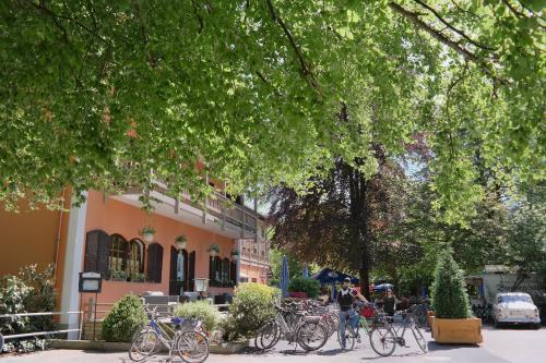 Waldgasthof Buchenhain