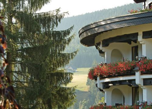 Hotel Bareiss - Das Resort im Schwarzwald