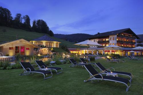 Engel Obertal Wellness & Genuss Resort