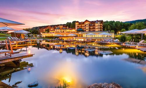 Mooshof Wellness & Spa Resort