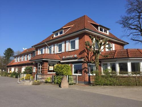 Hotel & Landgasthof Hoheluft