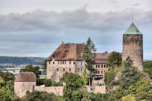 Burg Hotel Colmberg