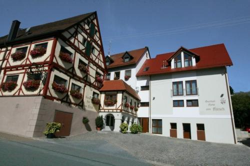 Gasthof-Hotel Zum Hirsch