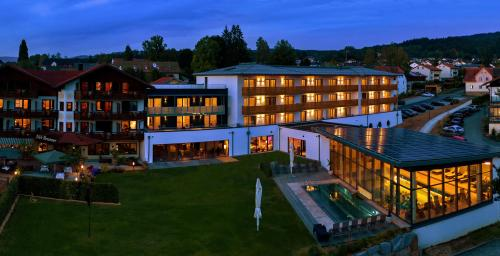Wellnesshotel Eibl-Brunner