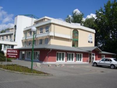 Hotel Stadt Friedberg