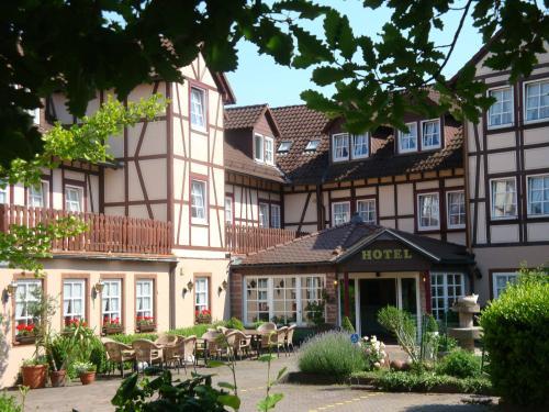 Burg-Mühle