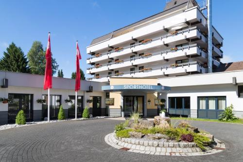 Sporthotel Grünberg