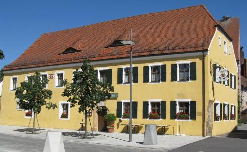 Schloß-Hotel Hirschau