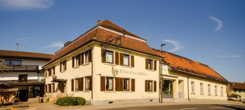 Badischer Landgasthof Hirsch