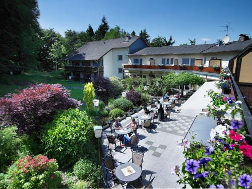 Waldhotel-Kurfürst