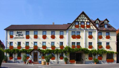 Hotel zur Pfalz & Kochs Restaurant