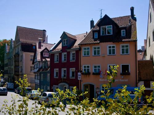 Hotel Brugger