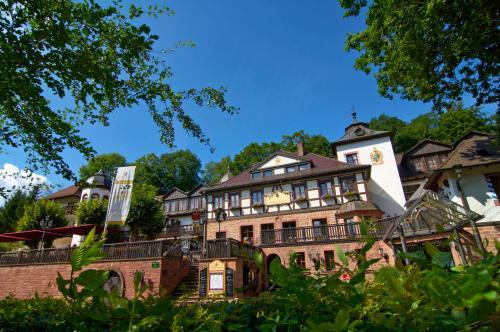 Schlosshotel Mespelbrunn