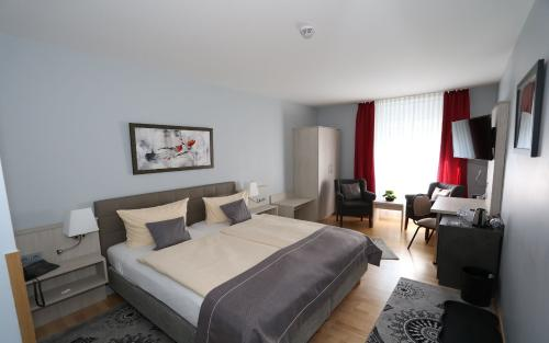 Hotel Ännchen Garni