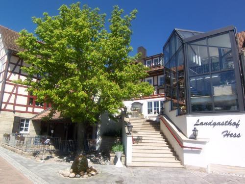 Landgasthof Hess