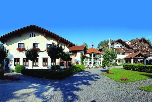 Der EISVOGEL Hotel - SPA - Gasthof