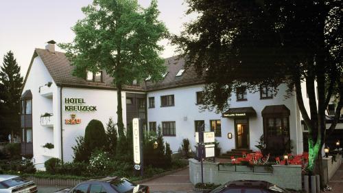 Kreuzeck