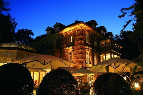 Villa Hammerschmiede Relais & Châteaux