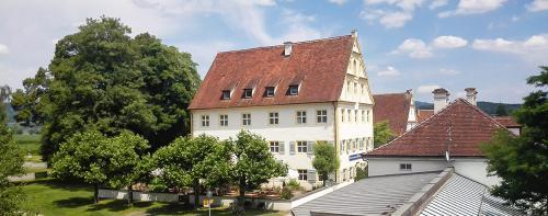 Markgräflich Badischer Gasthof Schwanen