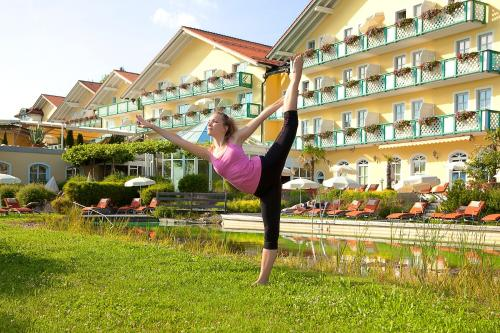 Angerhof Sport- und Wellnesshotel