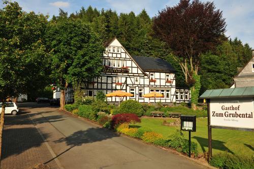 Gasthof Zum Grubental