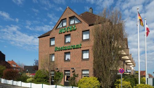 Rusers Hotel