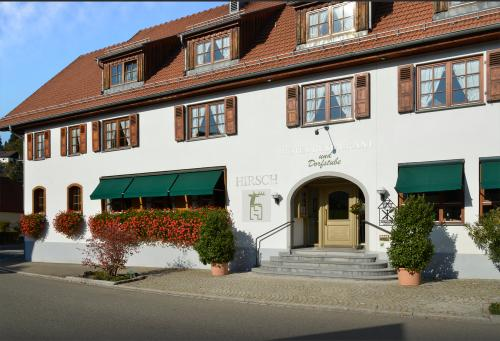 Romantik Hotel | Restaurant Hirsch