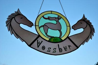 Gasthof Vossbur