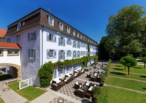 Bad-Hotel Überlingen