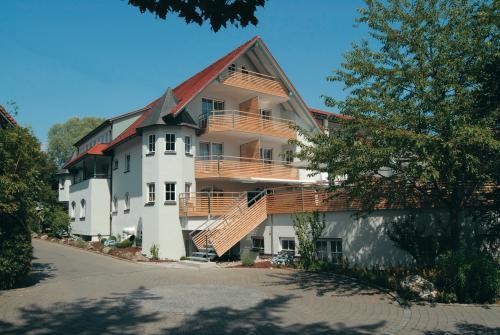Pilgerhof + Rebmannshof