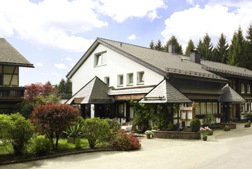 Landhaus Berghof
