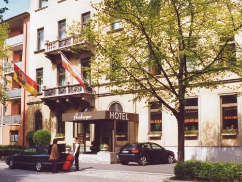 Amberger Hotel