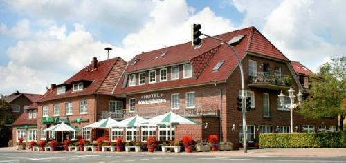 Hotel Böttcher's Gasthaus