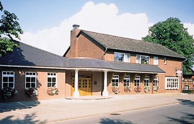 Landgasthof Lüchau
